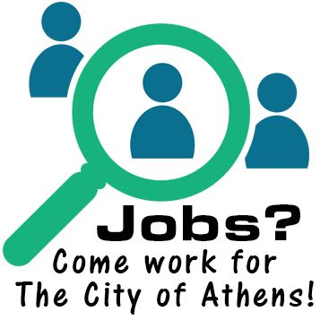Jobs Come Work for the City