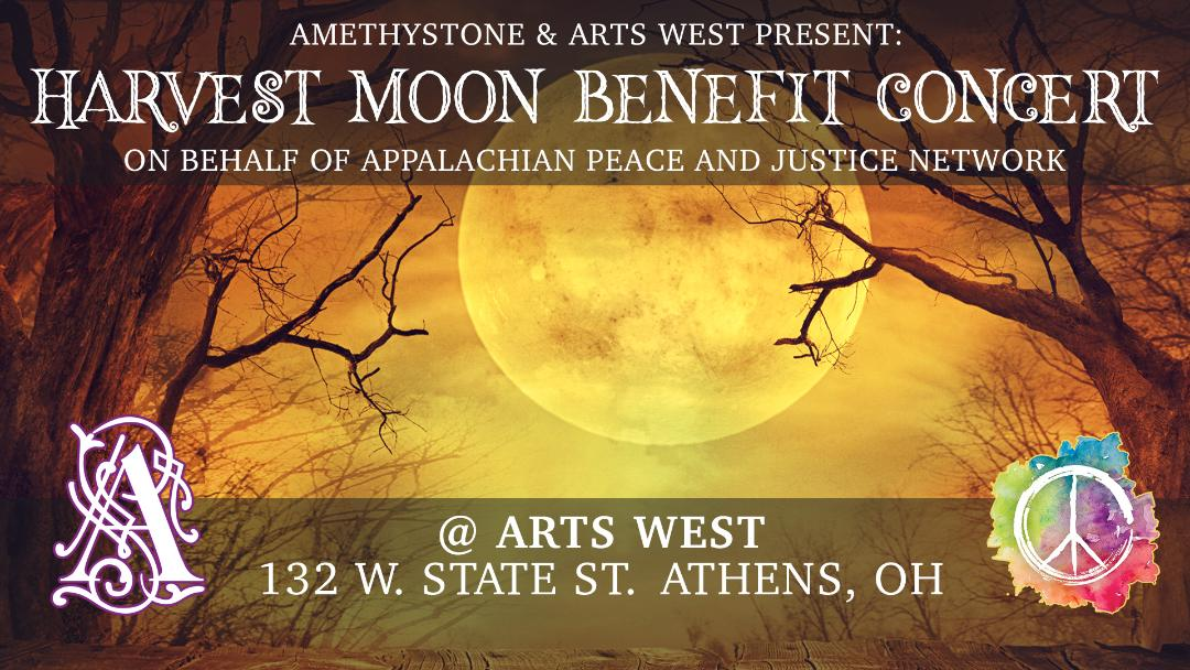 APJN Harvest Moon Benefit Banner 11.2019
