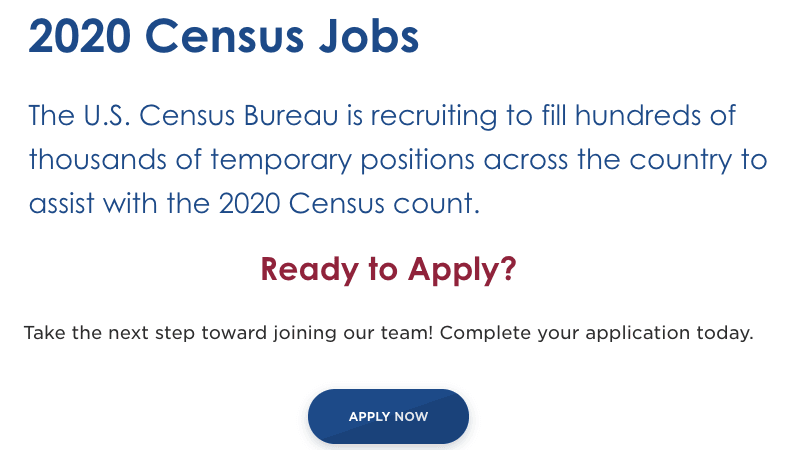 census jobs 2020
